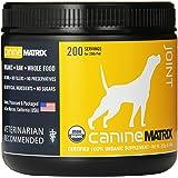 Canine Matrix Flexibility Mushroom Supplement