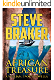 African Treasure: African Ocean Adventure Novella Series (William Brody African Ocean Adventure Novella Series Book 2)