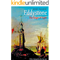 EDDYSTONE - THE FINGER OF LIGHT: Official ebook edition