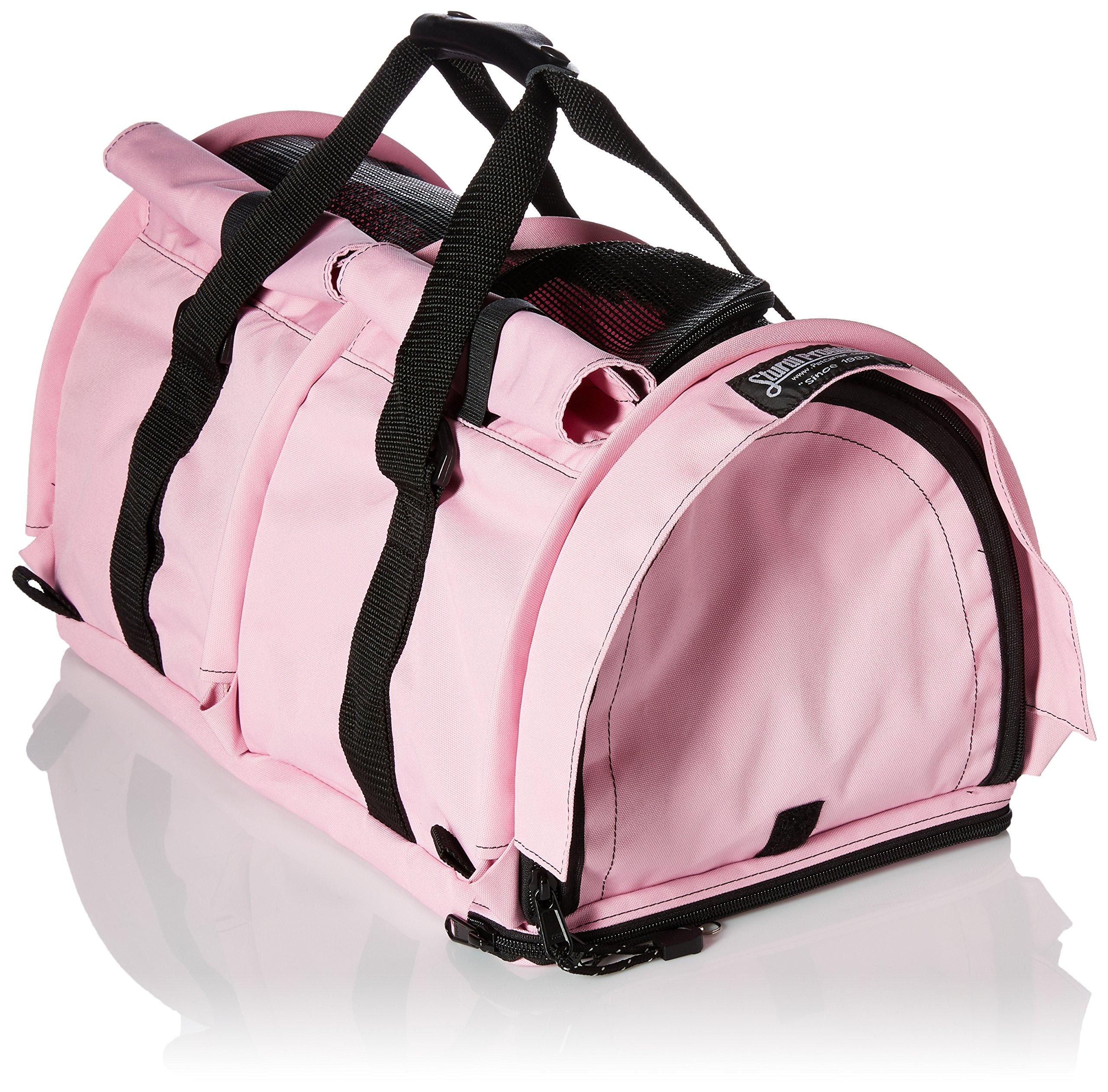 Sturdi Products SturdiBag Pet Carrier, Small, Soft Pink