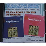 Greatest Hits Volume I and Volume II
