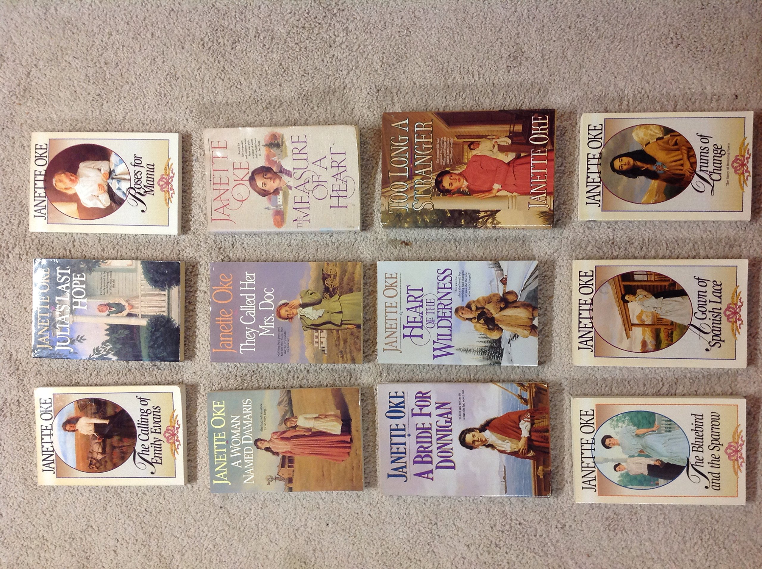 Read Online The Women of the West Series Complete 12 Volume Set pdf epub