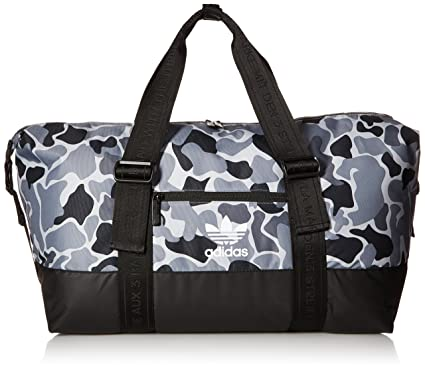 8de17146b7 Amazon.com  adidas Originals Weekender Duffel Bag