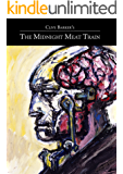 Clive Barker's The Midnight Meat Train Special Definitive Edition