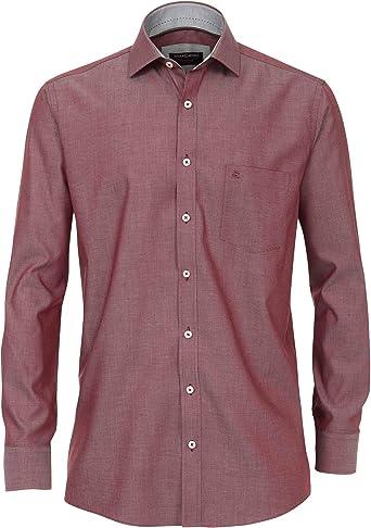 Casa Moda - Camisa formal - Clásico - para hombre: Amazon.es: Ropa y accesorios
