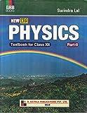 New Era Physics Class XII Class 12: Physics Class XII Part - II(2018-2019)