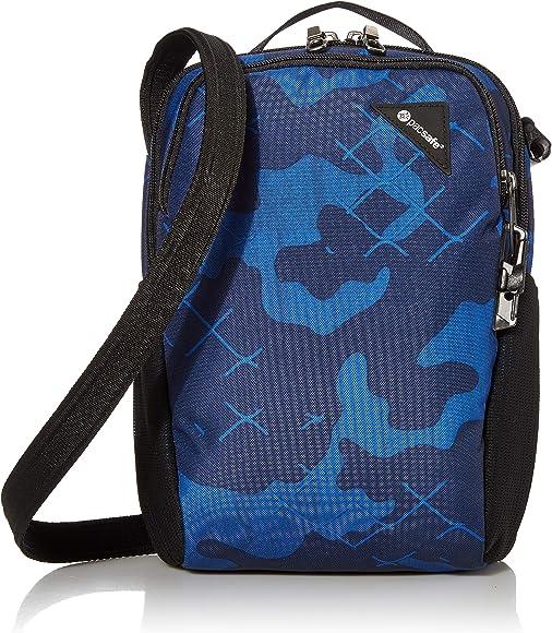 Vibe 200 Anti theft Compact Crossbody Bag Hydro Travel Cross Body Bag