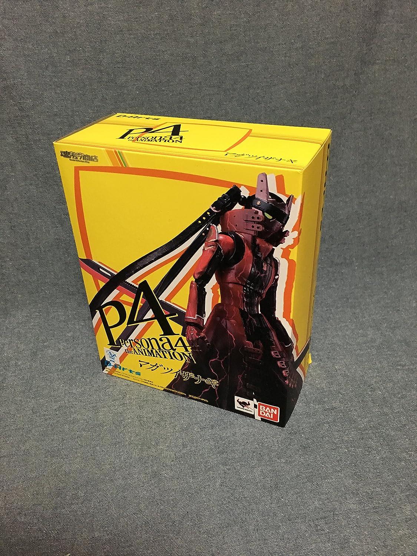 D-Arts - Persona 4  Izanagi (PVC Figure)