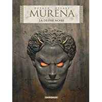 Murena 05 : La déesse noire