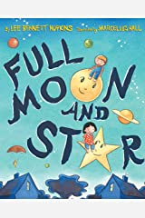 Full Moon and Star Kindle Edition