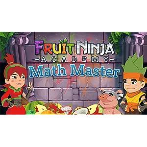 Fruit Ninja Academy: Math Master: Amazon.es: Appstore para ...