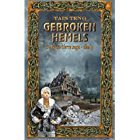 Gebroken Hemels (Gran Terre Saga Book 3)