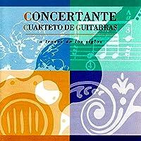 Suite Española No. 1, Op. 47: III. Sevilla