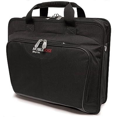 "Mobile Edge Men's Quick Briefcase - 16""/17"" Mac lovely"