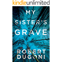 My Sister's Grave (Tracy Crosswhite Book 1)
