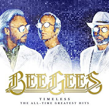 af678c4584c Bee Gees - Timeless - The All-Time Greatest Hits - Amazon.com Music