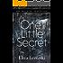 One Little Secret (Don't Call Me Hero Book 4)