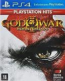 God Of War Remasterizado Hits - PlayStation 4