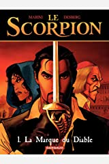 Le Scorpion - tome 1 - La Marque du Diable (French Edition) eBook Kindle