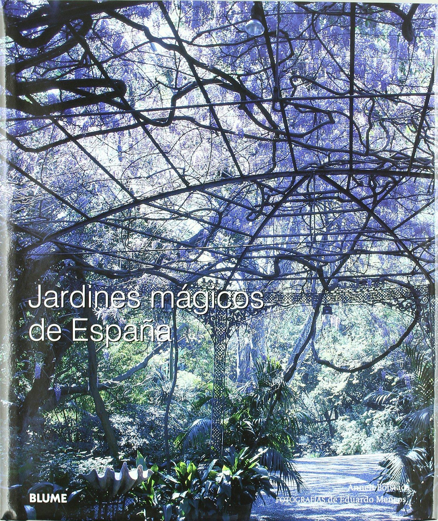 Jardines mágicos de España: JARDINES MÁGICOS DE ESPAÑA: Amazon.es ...