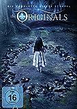 The Originals: Die komplette 4. Staffel [DVD]