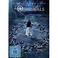 The Originals: Die komplette 4. Staffel