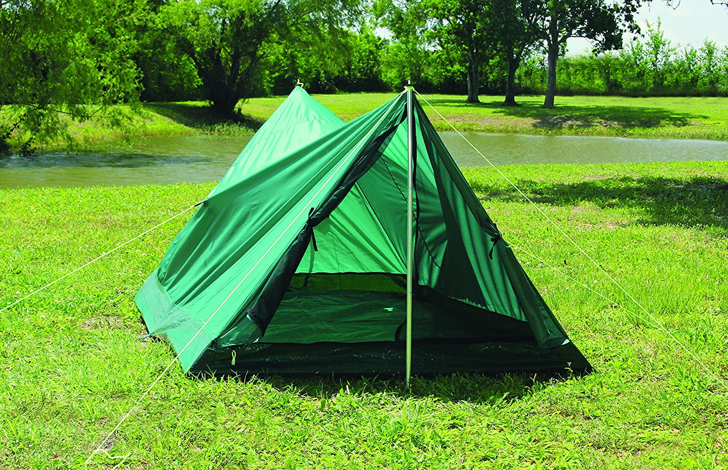 Pup Tent Meaning & Recruits Geraldine Kane And Edith Steward