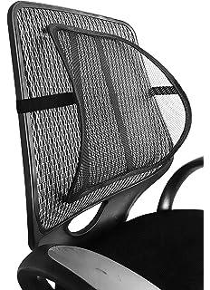 Orthopedic Seat Support Full Lumbar support Portable Amazonco