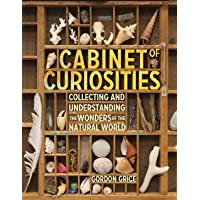 Grice, G: Cabinet Of Curiosities