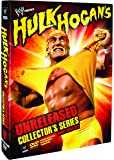 Wwe Presents Hulk Hogan's Unreleased Collector's