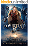 Combatant: The Revelations of Oriceran (The Kacy Chronicles Book 3)