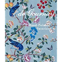de Gournay: Art on the Walls: Hand-Painted Interiors