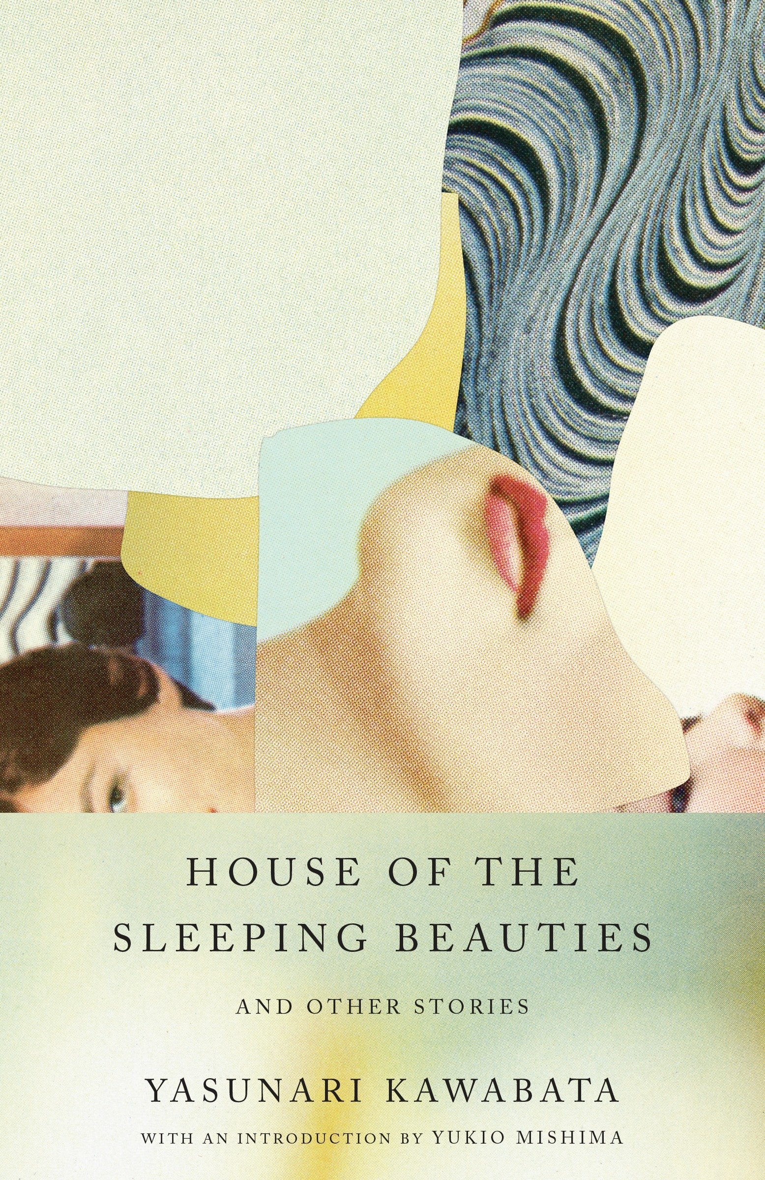 Download House of the Sleeping Beauties and Other Stories (Vintage International) pdf epub