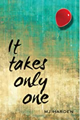 It Takes Only One Kindle Edition