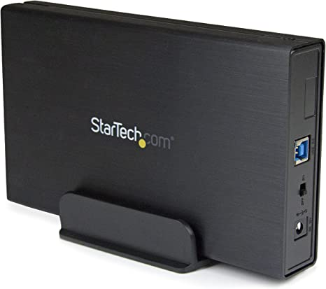 "WD My Book Desktop 3.5/"" USB 3.0 Enclosure External SATA Hard Drive Case"