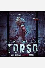 Mister Torso und andere Extremitäten Audible Audiobook