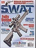 Swat Magazine February 2016