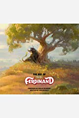 The Art of Ferdinand Hardcover