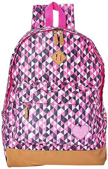 9d29db8c9 Mochila Jovem Costa Plus Love Pink, Tilibra: Amazon.com.br ...