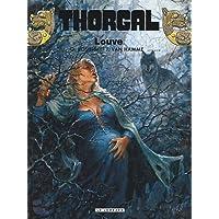 Thorgal, tome 16 : Louve