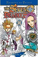 The Seven Deadly Sins vol. 31 eBook Kindle
