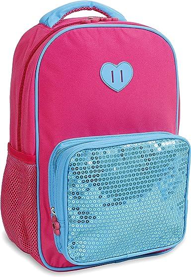 J World New York Backpack NICE PINK