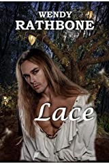 Lace (The Vampire-Fairy Series Book 1)