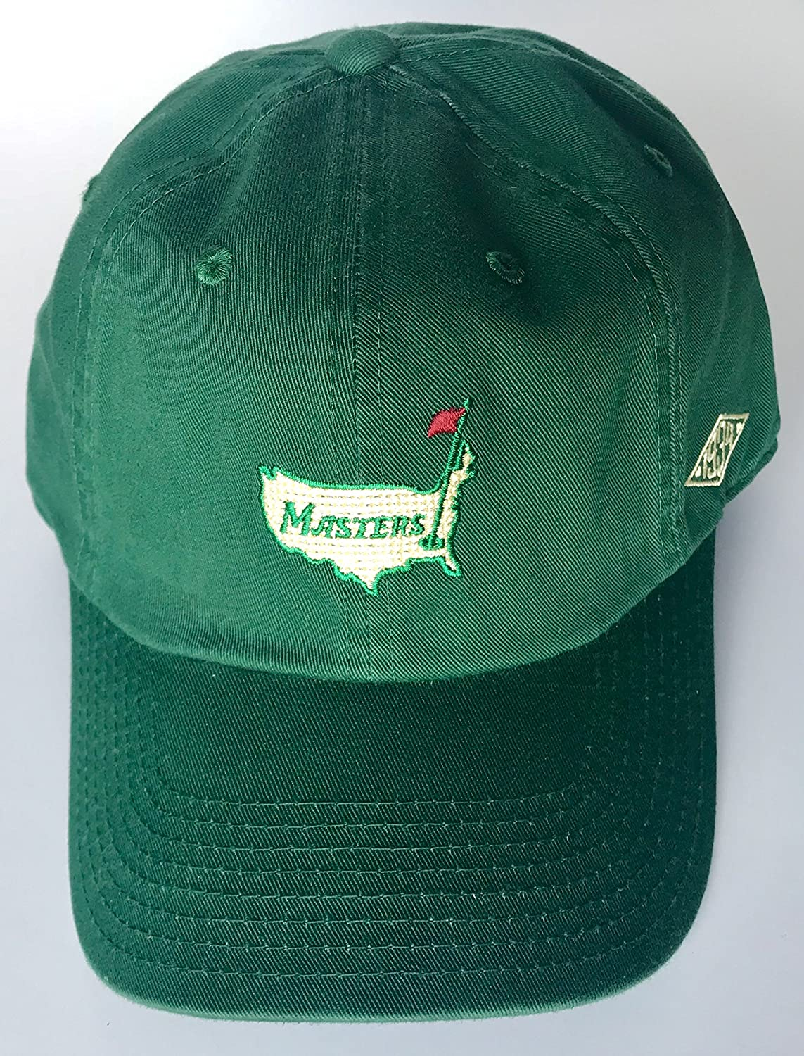 ab11dc753 Masters golf Hat Augusta National vintage logo green new 2019 pga at ...
