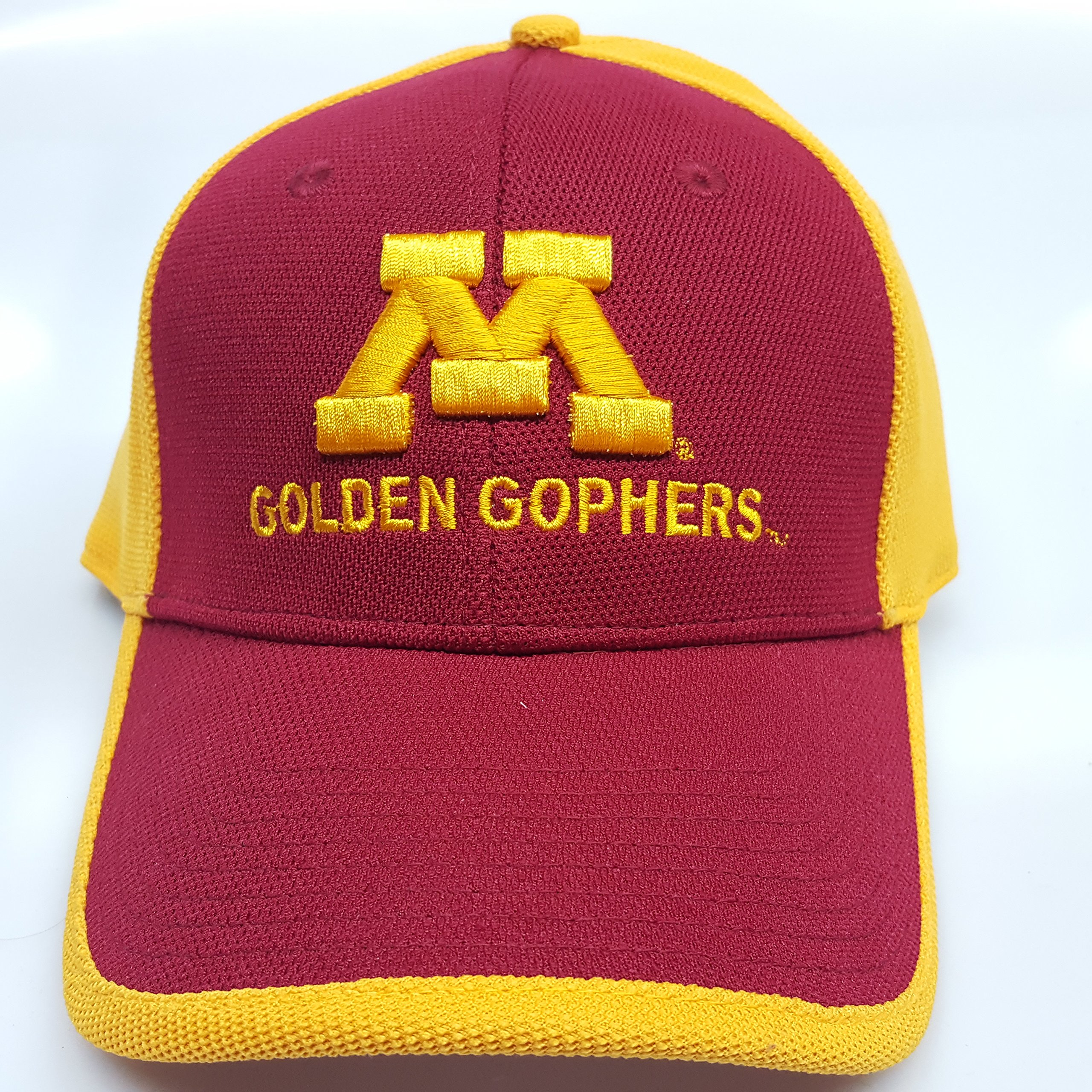 NCAA New Minnesota Golden Gophers Embroidered Adjustable Cap