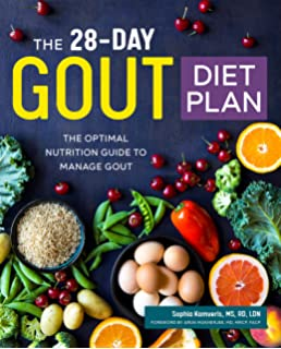 Gout and You: The Ultimate Gout Diet & Cookbook: Amazon co