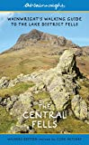 The Central Fells: Wainwright's Illustrated Walking Guide to the Lake District Book 3 (Wainwright Walkers Edition)