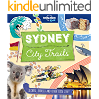 City Trails - Sydney (Lonely Planet Kids)