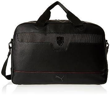 Puma Ferrari Ls 074211, Duffle bag - Noir (Black), Taille Unique