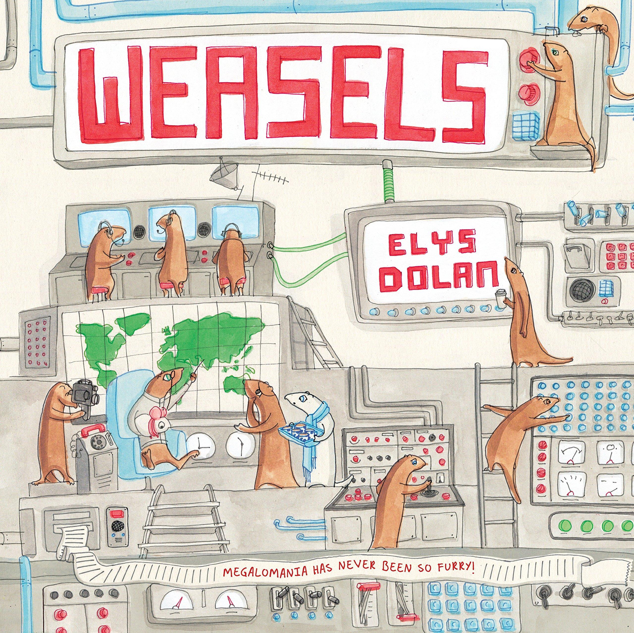 Download Weasels pdf